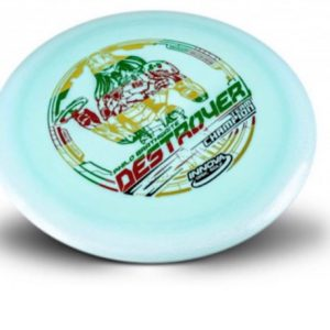 INNOVA 2020 Philo Destroyer