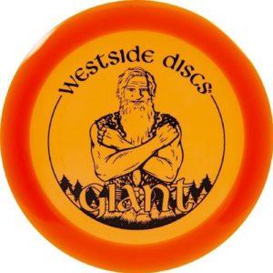 WESTSIDE DISCS VIP-X GIANT
