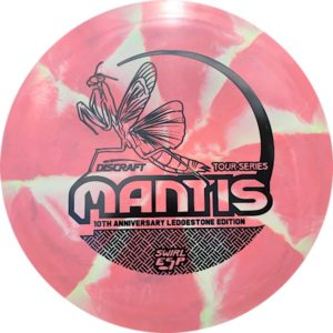 Discraft ESP Swirl Mantis Ledgestone 2020