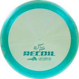 Opto-X Chameleon Recoil Albert Tamm Team Series
