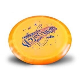 Innova Swirled Star Destroyer Calvin Heimburg Tour Series