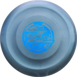 Discraft Color Shift Banger GT Ledgestone Edition 2020