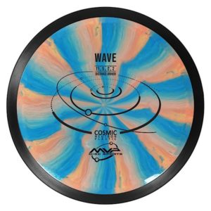 MVP - Cosmic Neutron Wave - Stock