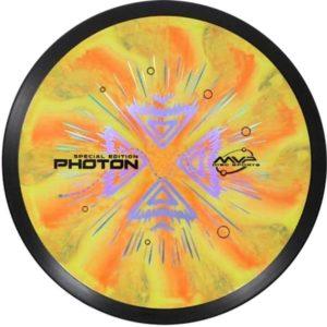 MVP - Cosmic Neutron Photon - SE