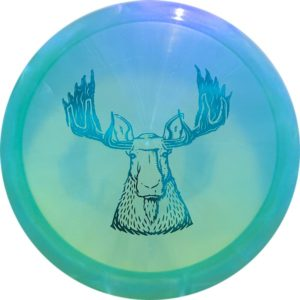 Westside Discs VIP-X Glimmer Stag