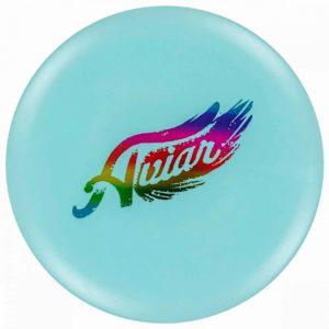 Innova Feather Color Glow DX Classic Aviar
