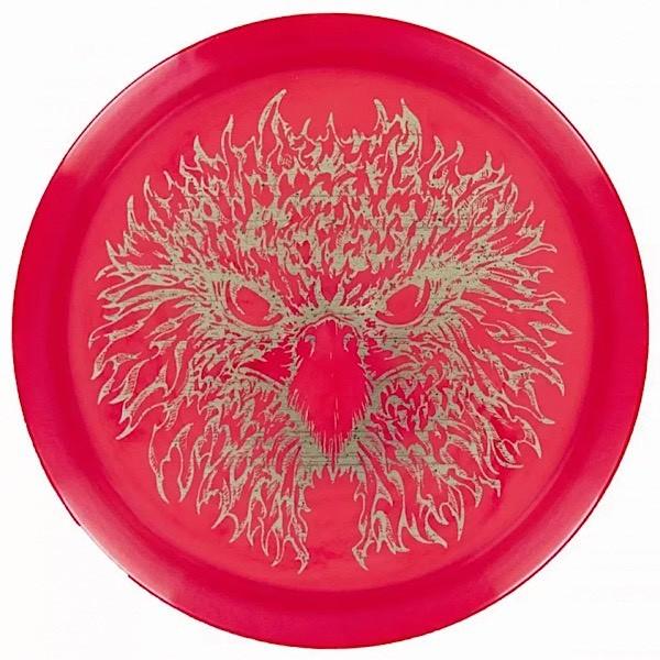 XXL Profile Luster Champion Firebird