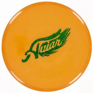 Feather Color Glow Champion Aviar3