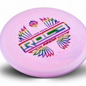Innova Roc3 Color Glow Pro Tour Series
