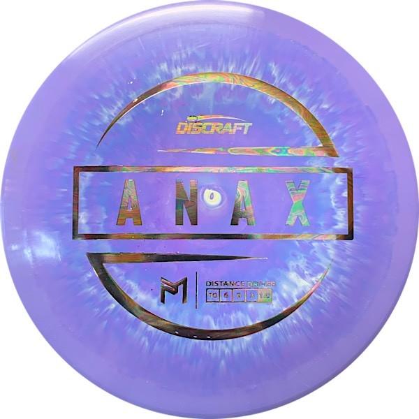 Discraft Anax ESP Paul McBeth