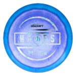 Discraft Paul McBeth First Run ESP Hades