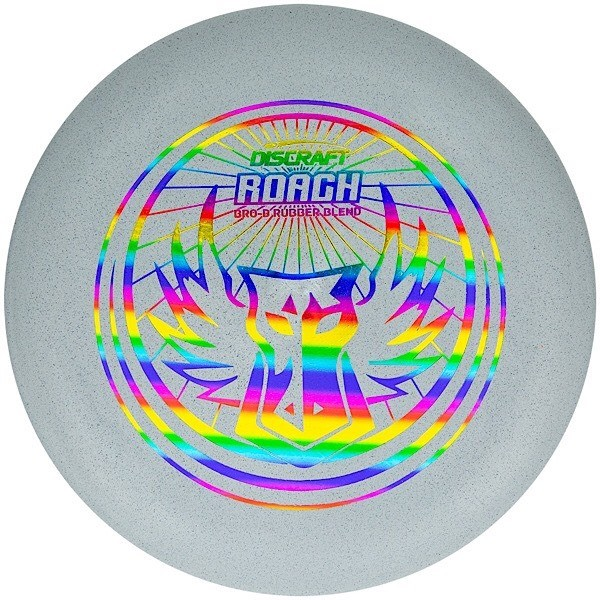 DISCRAFT BRO D RUBBER BLEND ROACH BRODIE SMITH