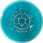 Axiom Discs Neutron Fireball
