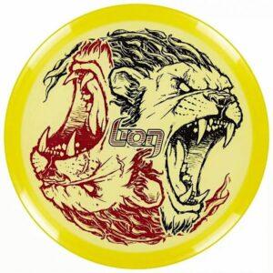 INNOVA XXL Zen Luster Champion Lion