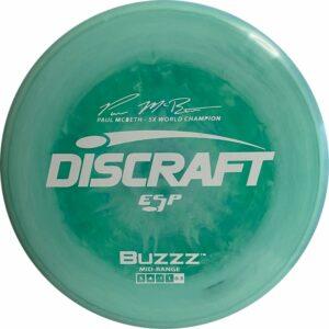 Discraft ESP Buzzz