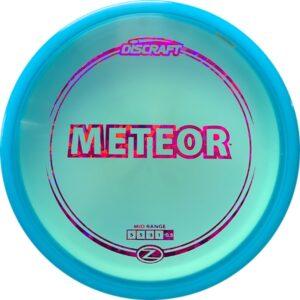 Discraft Z Meteor