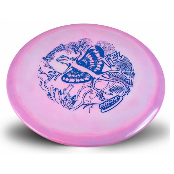 Innova Swirled Star TL3 Madison Walker Tour Series