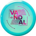 Dynamic Discs Moonshine Vandal