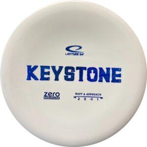 Latitude 64 Zero Medium Keystone