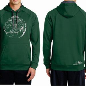 Sweet Spot Disc Golf Hoodie Sweatshirt Sweater