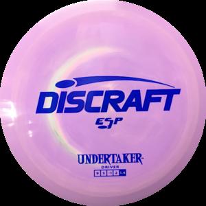 Discraft ESP Undertaker