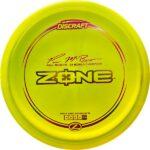Discraft Pual McBeth Z Zone