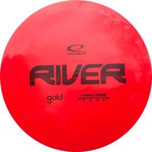 Latitude 64 Gold River