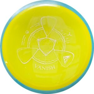 Axiom Discs Neutron Vanish