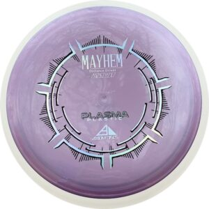 Axiom Discs Plasma Mayhem