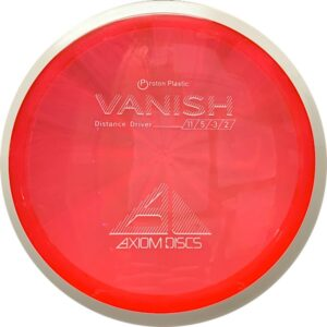 Axiom Discs Proton Vanish