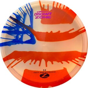 Discraft Dyed Z Zones