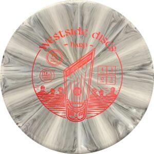 Westside Discs Burst Harp