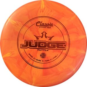 Dynamic Discs Classic Blend Burst Judge