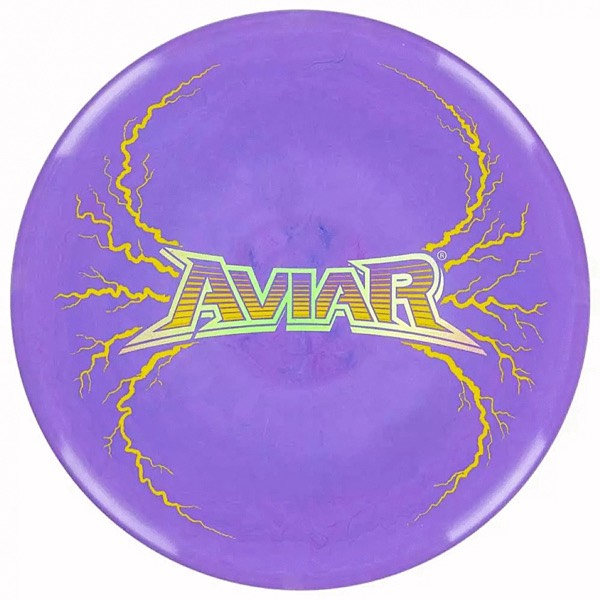 Innova XXL Legendary Star AviarX3