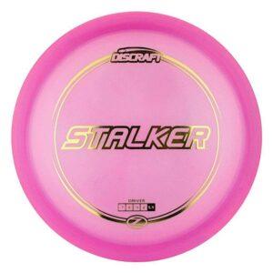 Discraft Stalker Z Line