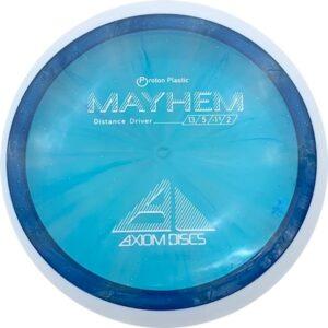 Axiom Discs Plasma Mayhem