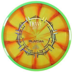 Axiom Discs Plasma Crave