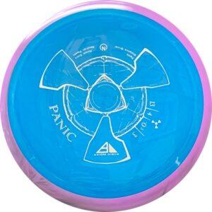 Axiom Discs Neutron Panic