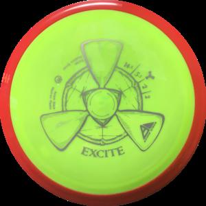 Axiom Discs Neutron Excite