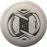Discraft Ledgestone 2021 Tour Series Rubber Blend Glo Nuke