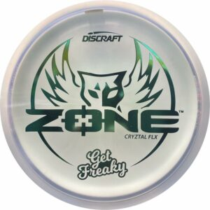 Discraft Brodie Smith Get Freaky Zone Ice Clear