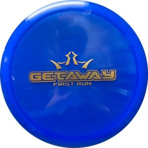 Dynamic Discs Lucid FIRST RUN Getaway