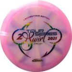 Discraft Z Crush 2021 Ledgestone Tour Series