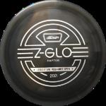 Discraft Glo Z Raptor Ledgestone Tour Series
