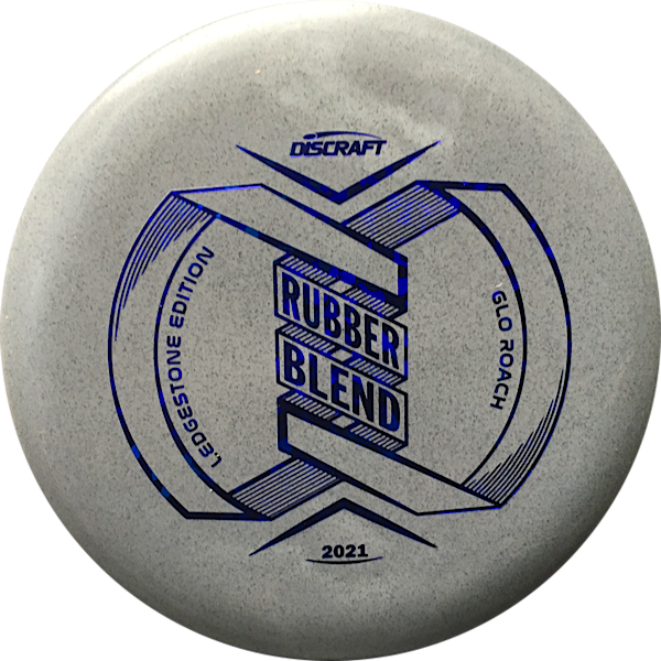 Discraft Rubber Blend GLO Roach 2021 Ledgestone Tour Series