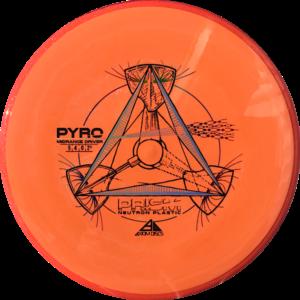 Axiom Discs Pyro Prism Neutron