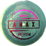 Discraft Anax ESP Paul McBeth First Run