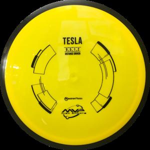 MVP Neutron Tesla