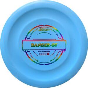 Discraft Hard Blend Banger GT Putter