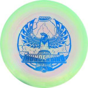 Innova 2020 Koling Star Thunderbird